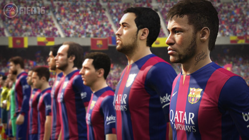 fifa 16 ps3 juego digital latino completo oferta !!