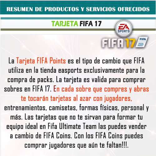 fifa 17 points 1050 fifa points ps4 ultimate team fifa