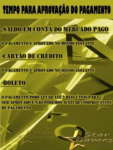 fifa 17 ps3 fifa 2017 cod psn português