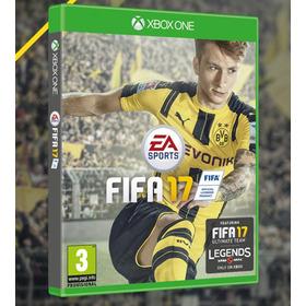 Fifa 17 Xbox One (original)