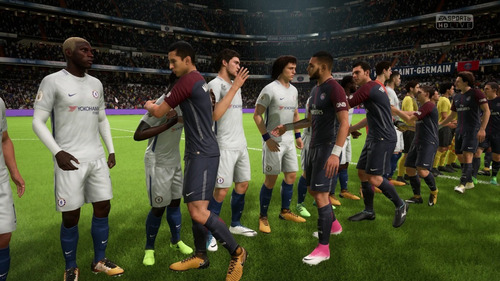 fifa 18 ps3 original entrega inmediata