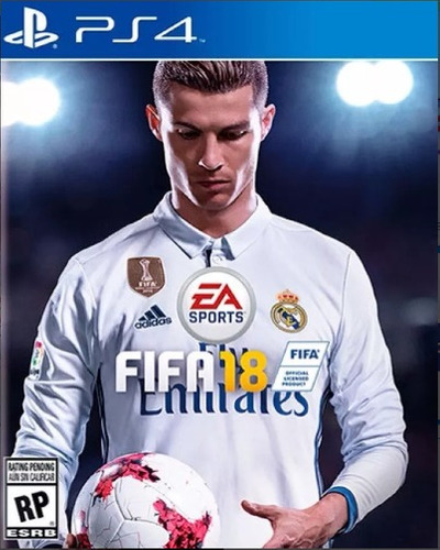 fifa 18 ps4 digital latino garantia + metodo