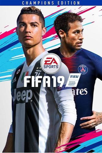 fifa 19 champions edition pc