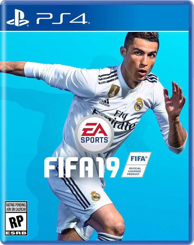 fifa 19 edición estandar ps4