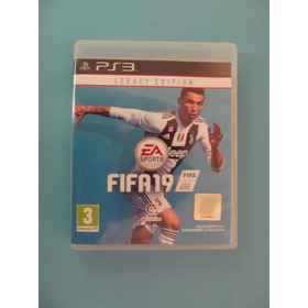 Fifa 19 Para Ps3. Audio Castellano.