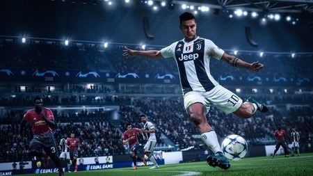 fifa 19 / pc windows 64 bits / actualizado en español