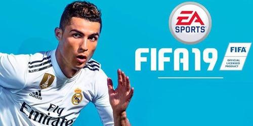 fifa 19 ps3 | fifa 2019 digital comentaristas españoles