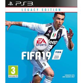 Fifa 19 Ps3 Legacy Edition Nuevo Envío Gratis Surfnet Store