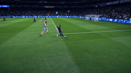 fifa 19 - ps4 - digital español latino - ya! - 2° - 25% off