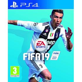 Fifa 19 Ps4 Digital Juga Con Tu Usuario Relatos Latinos