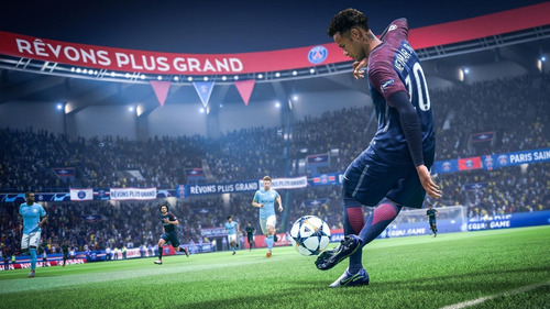fifa 19 ps4 digital latino 45% off