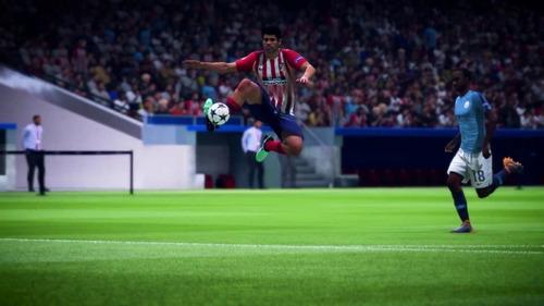 fifa 19 ps4 fisico juego playstation 4 2019 100& original