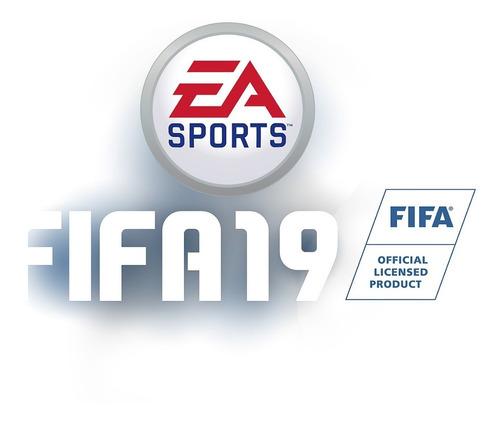 fifa 19 ps4 - fisico - modo: champions league