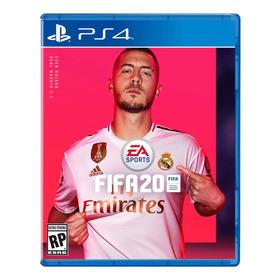 Fifa 20 - Latam - Ps4 - Playstation 4 *envio Gratis*