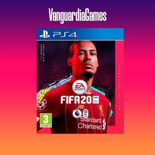 fifa 20 champions edition ps4 digital