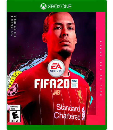fifa 20 digital xbox one
