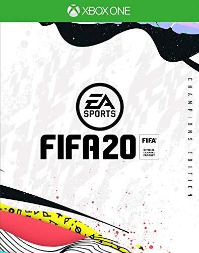 fifa 20 edición de campeones -
