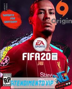 Fifa 20 Origin Offline