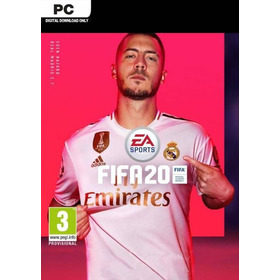 Fifa 20 Pc Origin 100% Original Al Precio Mas Bajo Aprovecha