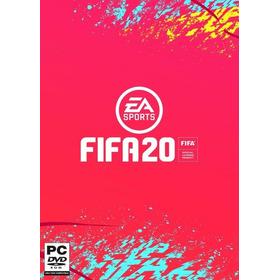 Fifa 20 Pc Origin Codigo Entrega Rápida