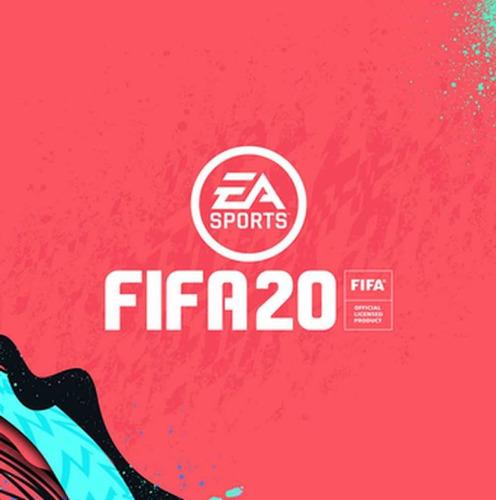 fifa 20 pc original com time ultimate team