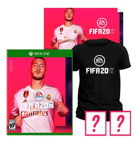 fifa 20 (preventa)   juego   ps4