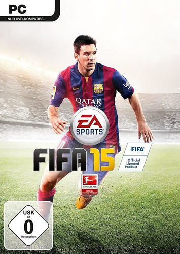 fifa 2015 pc origin codigo global digital!