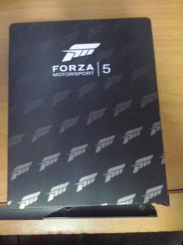 fifa 2016 y forza motor sport 5 xbox one discos fisicos