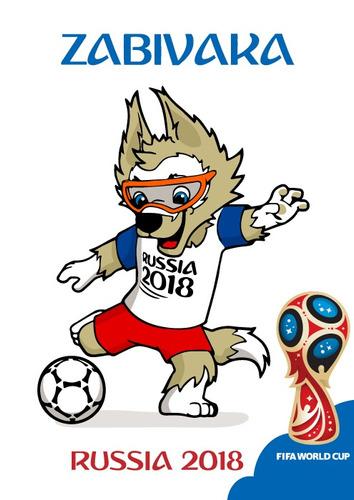 fifa 2018 - russia