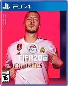 fifa 2020 ps4 play cd juego físico original 65v