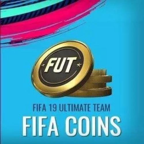 fifa coins ps4 monedas futt 100k