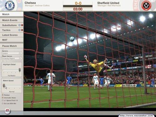 fifa manager 06 (ea clásicos)