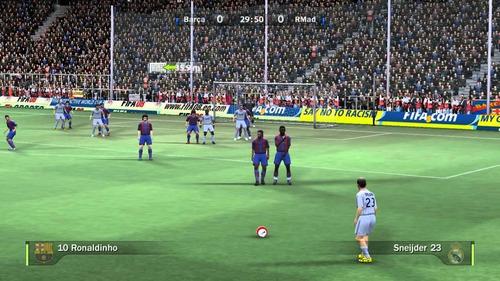 fifa soccer 08 - ps3 - semi-novo - frete grátis
