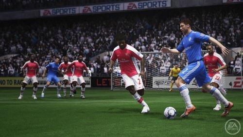 fifa soccer 11  playstation 3