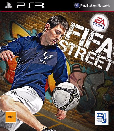 fifa street ps3 digital