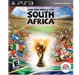 fifa world cup south africa 2010 ps3 nuevo sellado envio gra