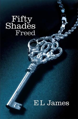 fifty shades freed 3  - e. l. james - rincon 9