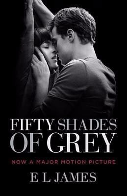 fifty shades of grey. fifty shades 1 - e.l. james