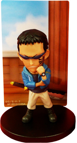 fig tamashi buddies de personaje de one piece banpresto