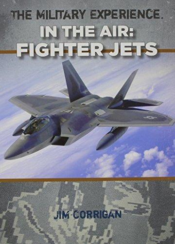 fighter jets : jim corrigan