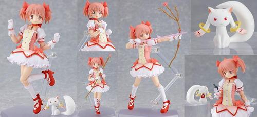 figma kaname madoka - anime mahou shojo madoka magica - gsc