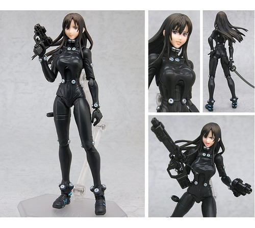 figma reika limited special package edition