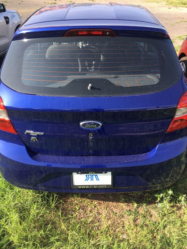 figo azul impacto 1.5 energy hatchback mt