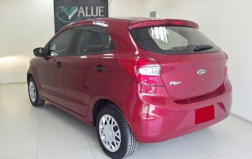 figo impulse tm 2016