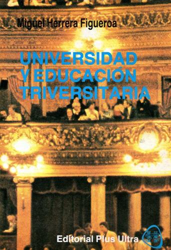 figueroa: universidad y educación triversitaria