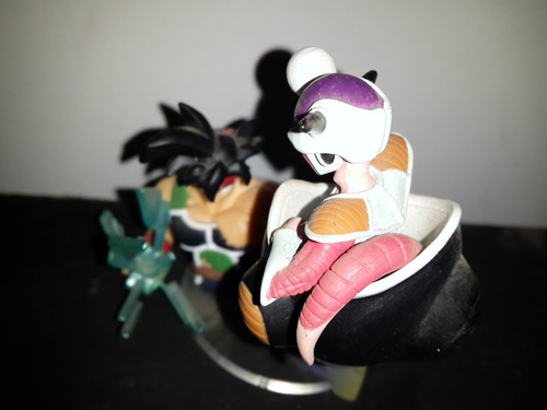 figura acción dragon ball