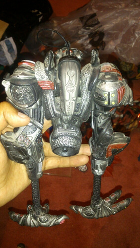 figura acción spawn