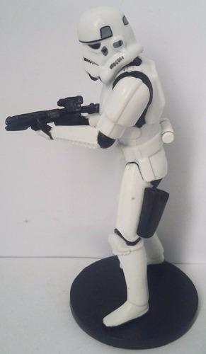 figura accion stormtrooper coleccion navidad regalo amor