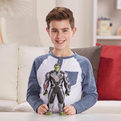 figura accion titan hero hulk 30cm (2115)