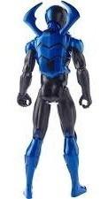 figura articulada blue beetle titan héroe fjk07 liga justic